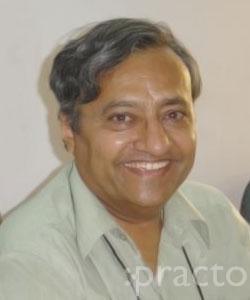 Dr. Gyaneshwar - General Physician