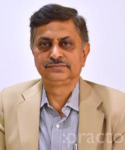 Dr. H B Chandrashekar - Pulmonologist