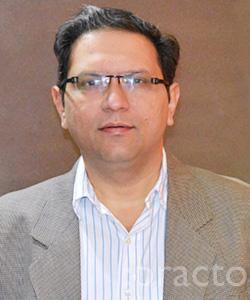 Dr. H C Bhatt - Pediatrician