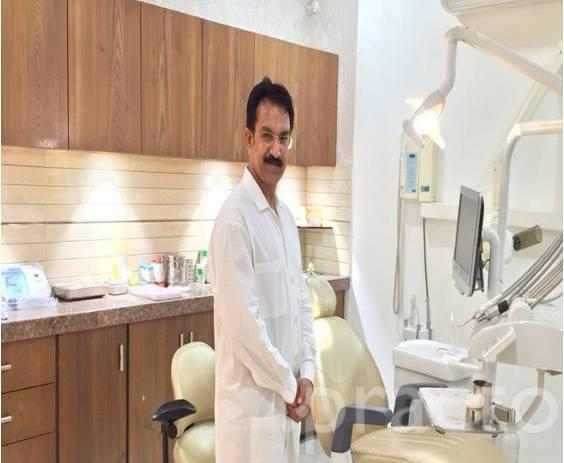 Dr. H.L Gupta - Dentist