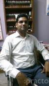 Dr. HR Kumawat