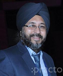 Dr. H. S. Chhabra - Orthopedist