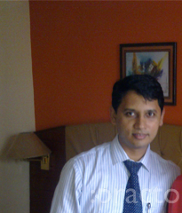 Dr. H.V.Madhusudan - Neurologist