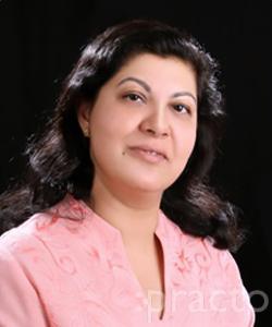 Dr. Hansa Shahi - Gastroenterologist