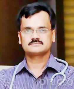 Dr. Hanumantha Raju B.K - Urologist
