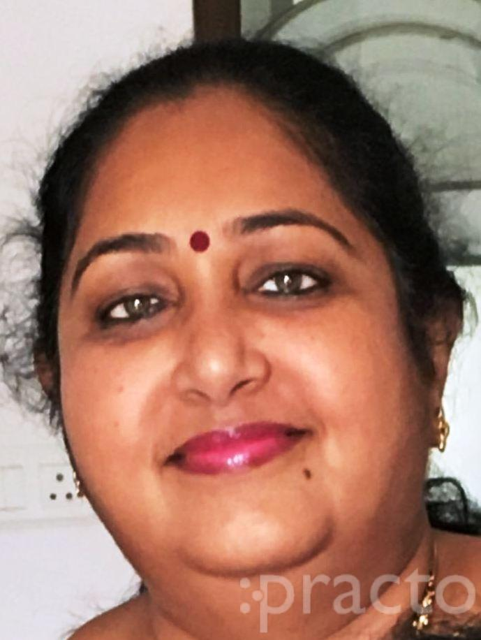Dr. Harathi - Gynecologist/Obstetrician