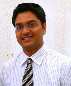 Dr. Hardik Agrawat - Orthopedist