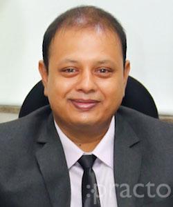 Dr. Hardik K. Shah - Gynecologist/Obstetrician