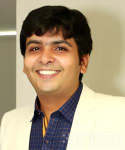 Dr. Hardik Kavathia - Dentist