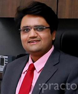 Dr. Hardik Shah - Gastroenterologist