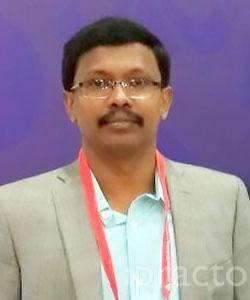 Dr. Hareesh R - Internal Medicine