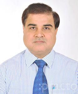 Dr. Harendra C. Thakker - Pulmonologist
