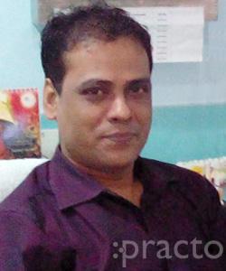 Dr. Harendra Shahi - Dentist