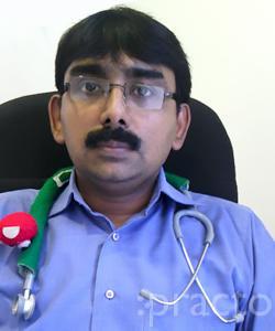 Dr. Hari Gopinath - Pediatrician