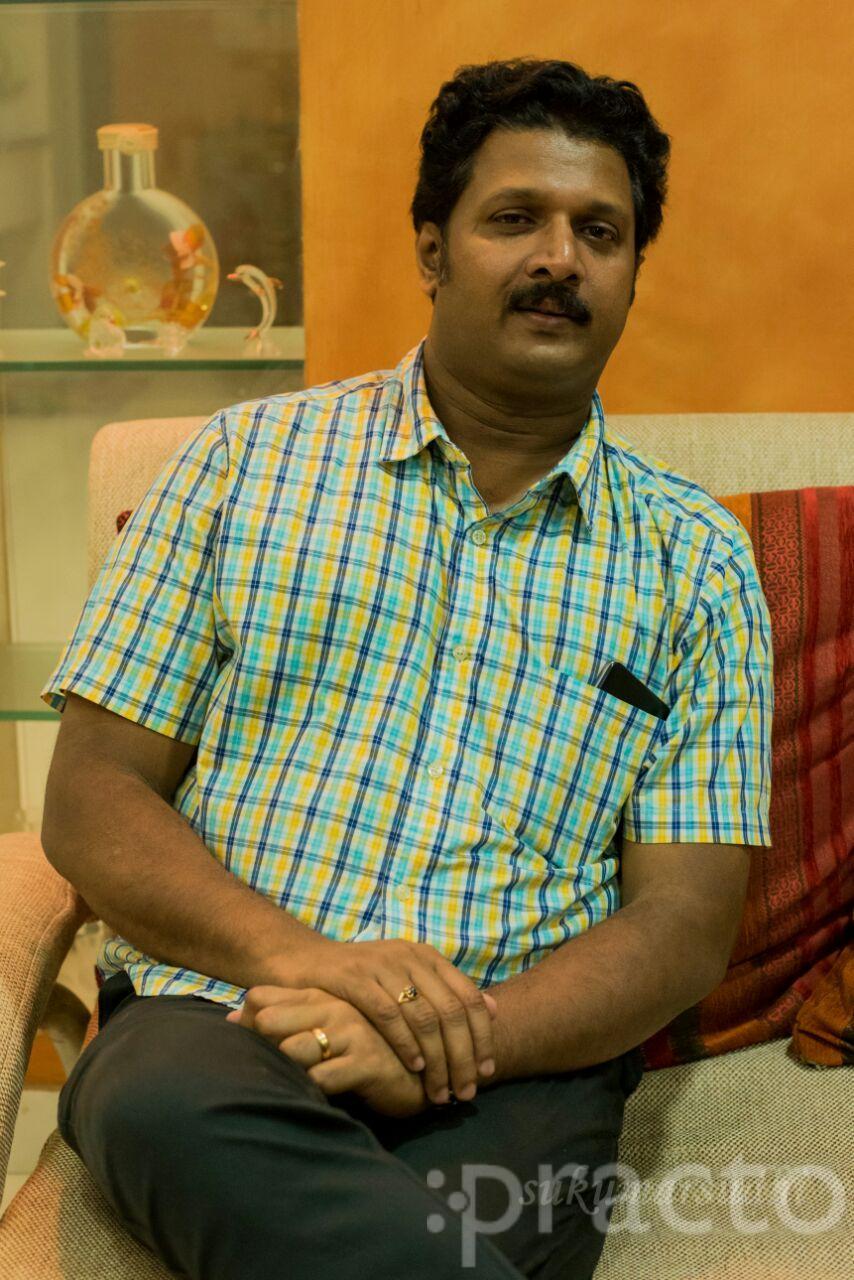 Dr. Hari Govind - Dentist