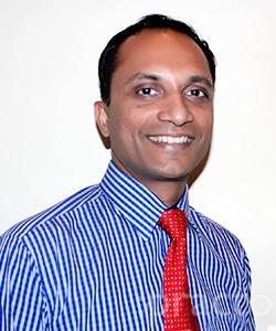 Dr. Harikrishnan Parthasarathy