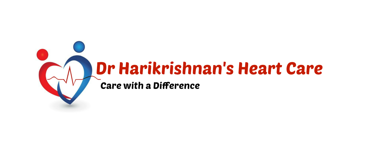 Harikrishnan's Heart Care