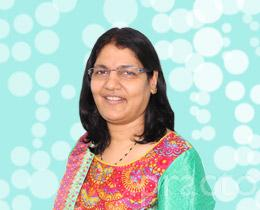 Dr. Harini P Shetty - Gynecologist/Obstetrician