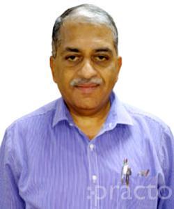 Dr. Hariram M R - Pediatrician