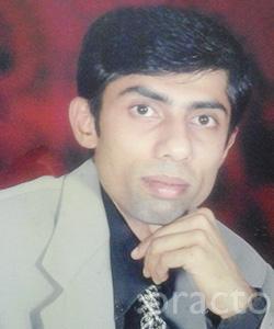 Dr. Harish B Nagesh - Dentist