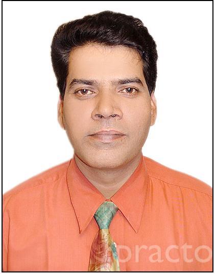 Dr. Harish Bedekar - Psychiatrist