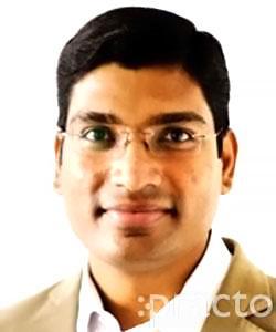 Dr. Harish Kumar - Pediatrician