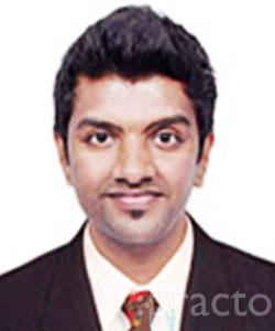 Dr. Harish Prasad B.R - Hair Transplant Surgeon