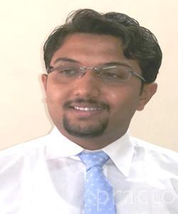 Dr. Harit Patel - Dentist