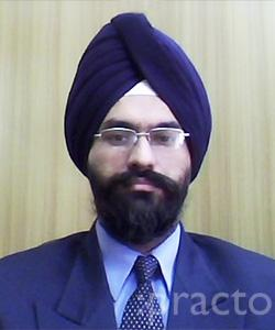 Dr. Harmeet Singh Pasricha - Ear-Nose-Throat (ENT) Specialist