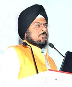 Dr. Harpreet Singh Kochar - Ear-Nose-Throat (ENT) Specialist