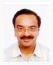 Dr. Harsh Bhargava - Orthopedist