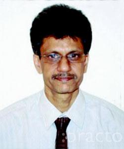Dr. Harsh Kumar - Ophthalmologist