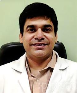 Dr. Harsh Prasad Udawat - Gastroenterologist