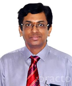 Dr. Harsha - General Physician