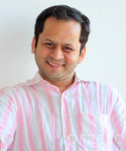 Dr. Harshal Belokar - Dentist