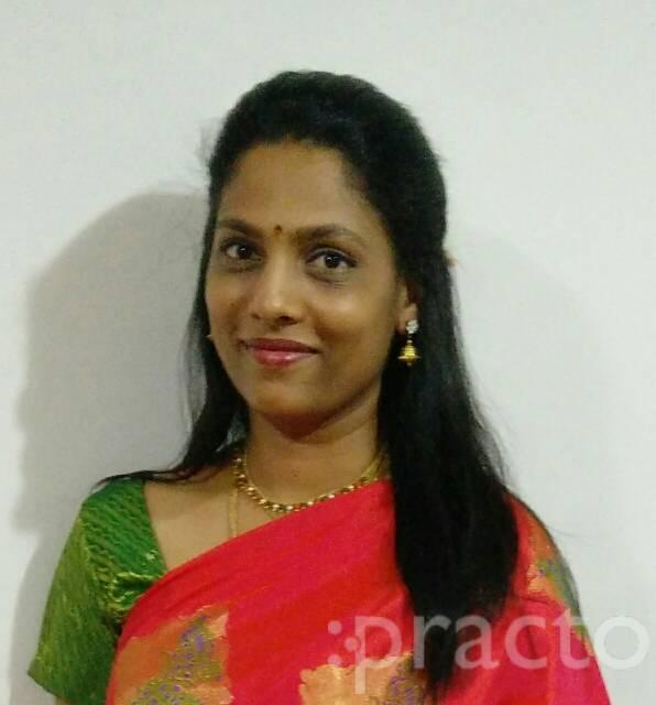 Dr. Harshapriya j - General Physician