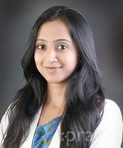 Dr. Harshita.S - Gynecologist/Obstetrician