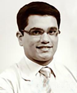 Dr. Harshwardhan Arya - Dentist