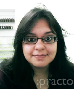 Dr. Harveena Kaur - Homeopath