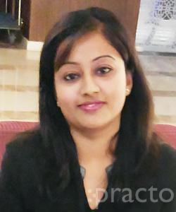 Dr. Heena Mehra - Dentist