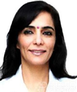 Dr. Helai Gupta - Gynecologist/Obstetrician