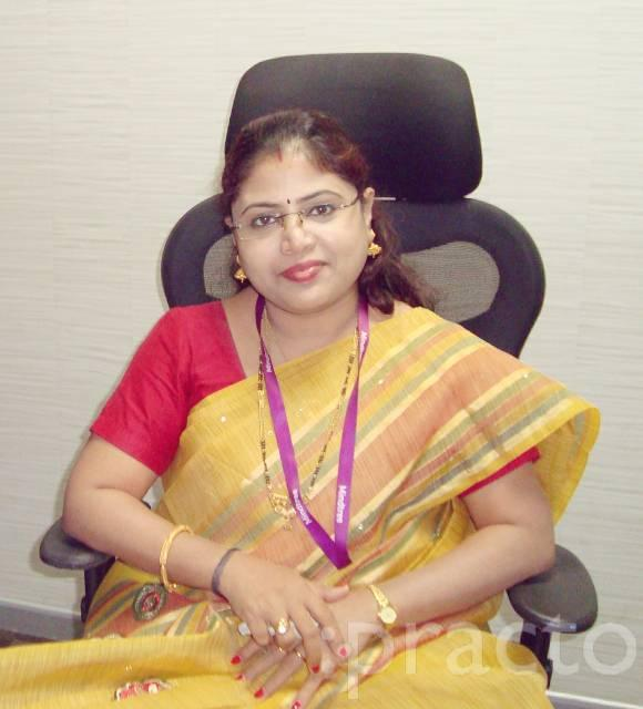 Dr. Hema Karthik - Psychologist