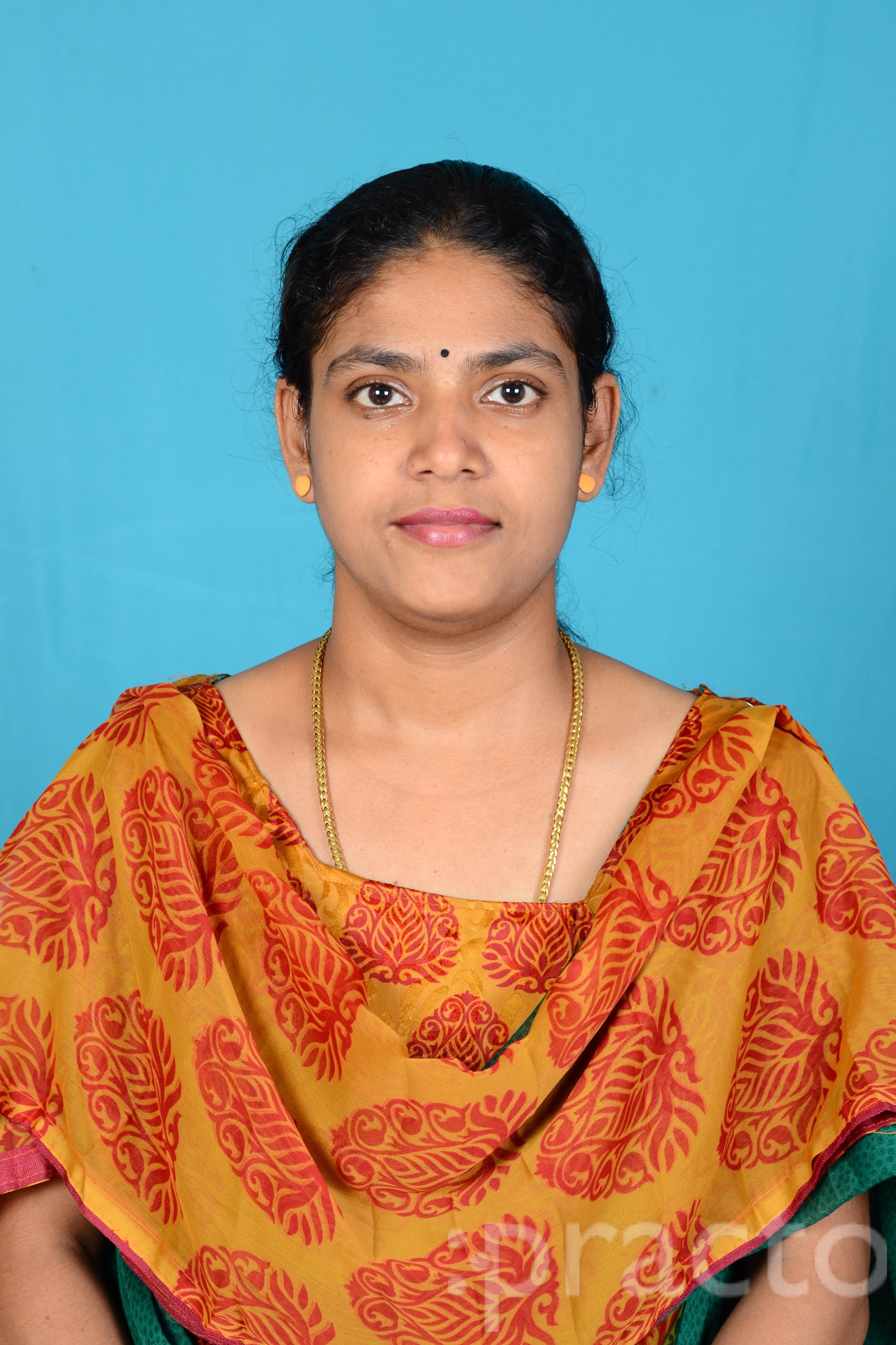 Dr. Hema Malini - Dermatologist
