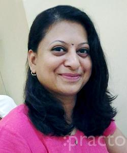 Dr. Hema Sushrut Fulare - Dermatologist