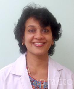 Dr. Hema T - General Surgeon