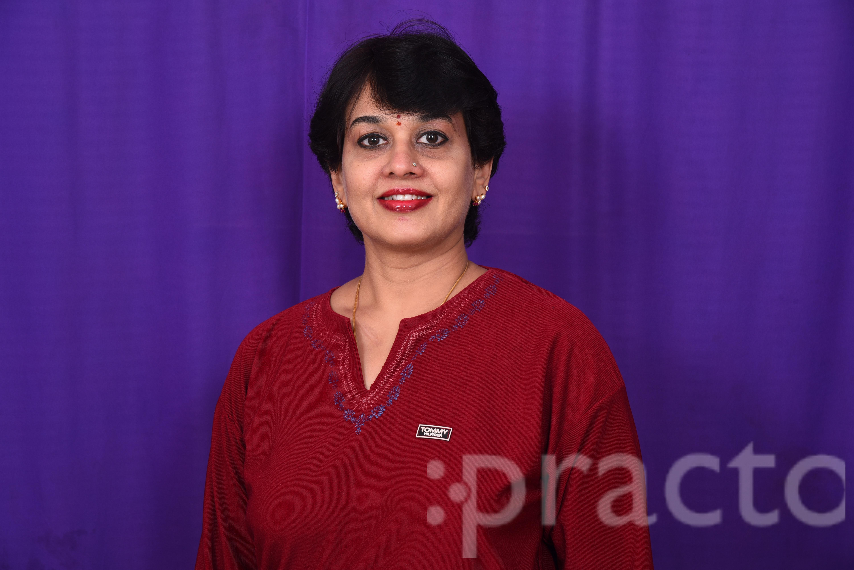 Dr. Hema T - Laparoscopic Surgeon