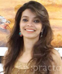 Dr. Hemakshi Basu (PT) - Physiotherapist