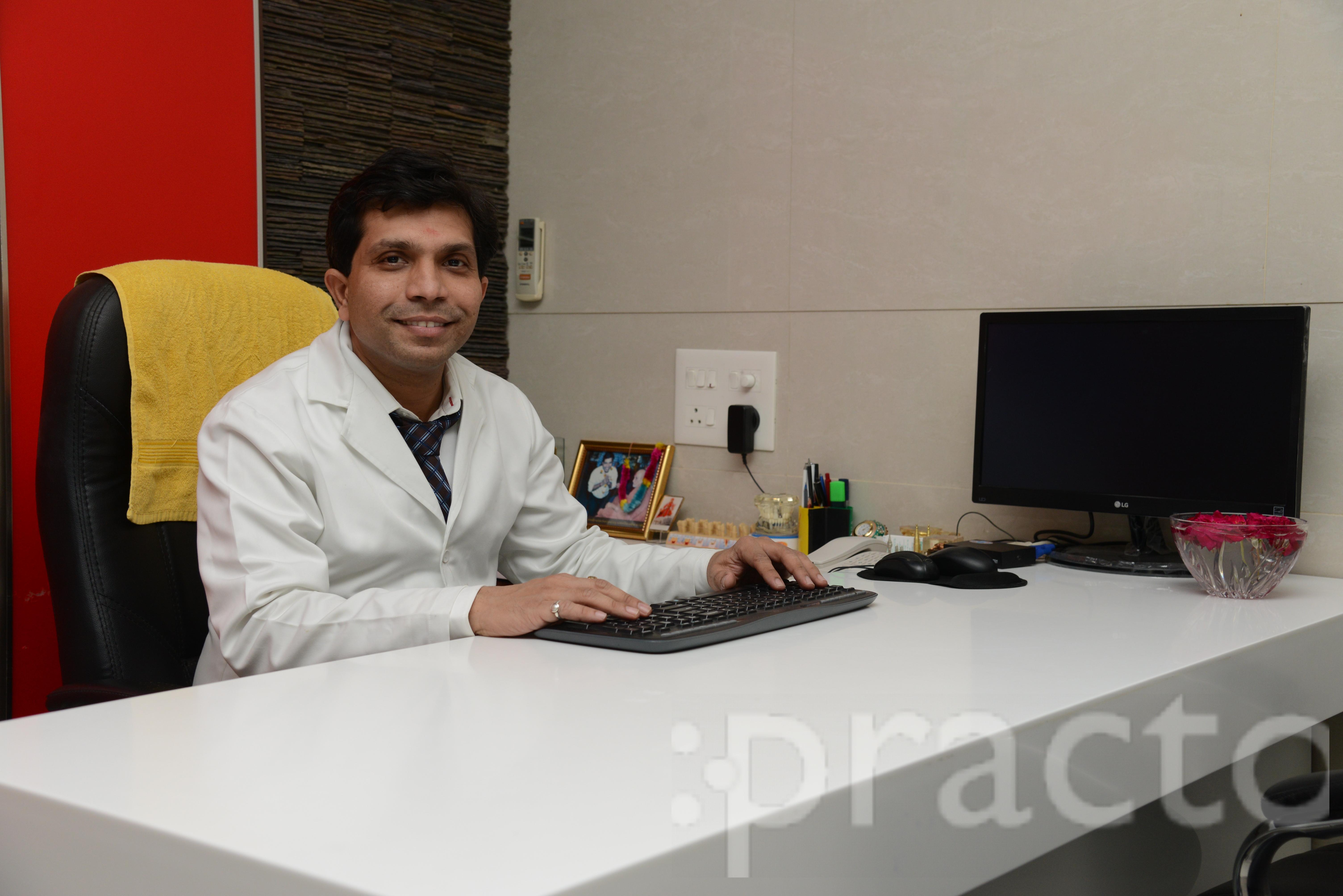 Dr. Hemal Shah - Dentist