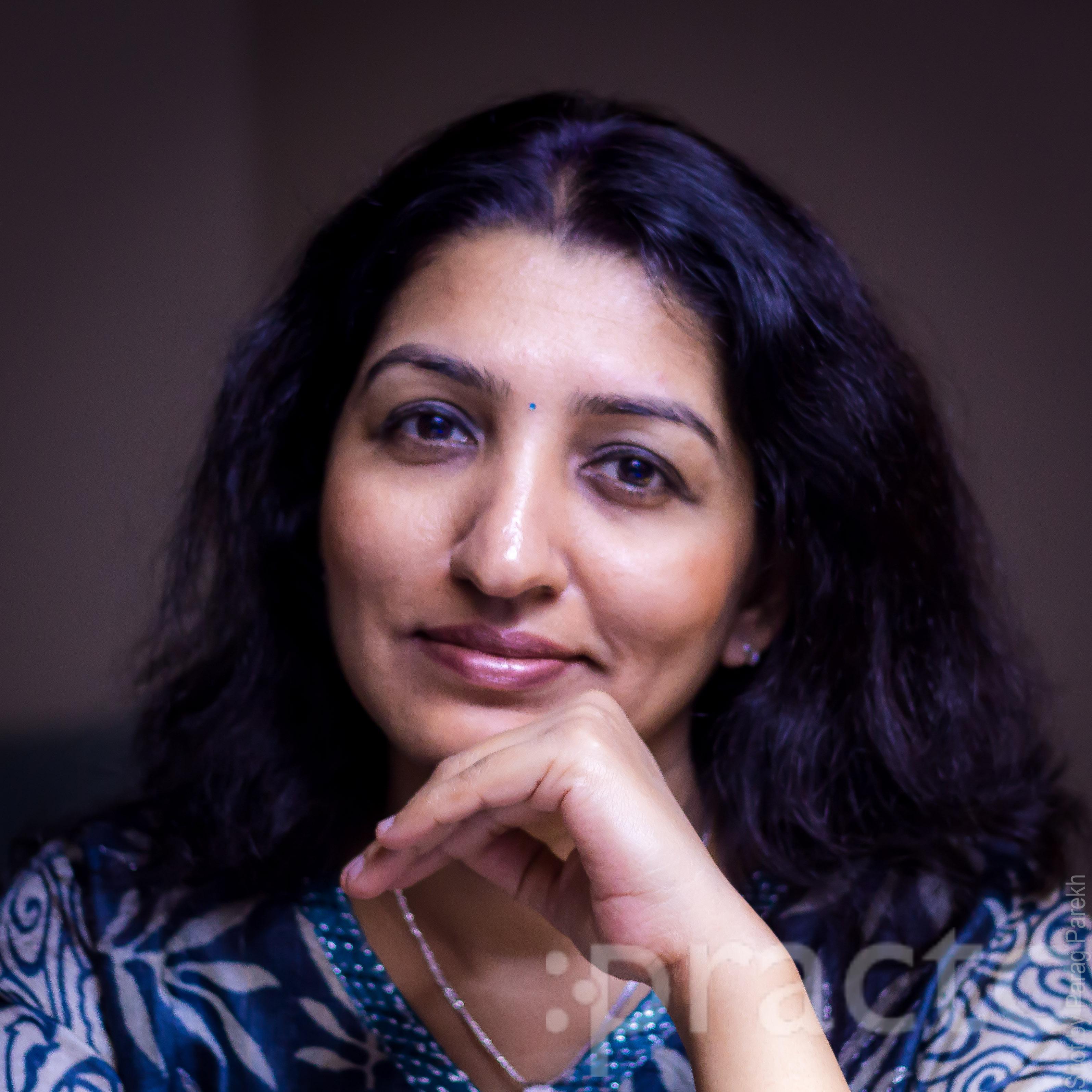 Dr. Hemali Parekh - Homoeopath