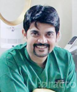 Dr. Hemang Zala - Dentist